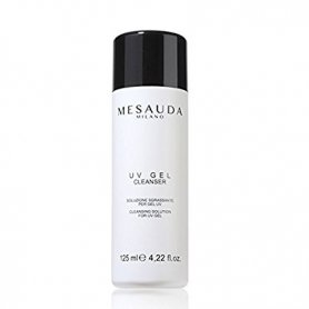 MESAUDA UV GEL CLEANSER 125ML