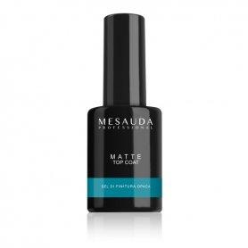 MESAUDA MATTE TOP COAT 15ML