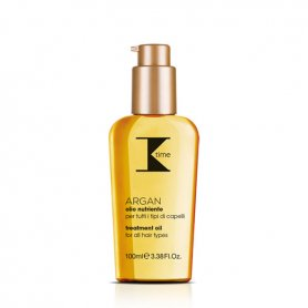 K-TIME ARGAN TIME OLIO 100ML
