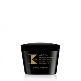 K-TIME ARGAN MASK NUTRIENTE 250ML