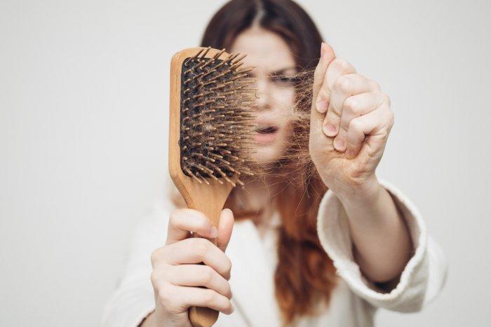 come pulire spazzola per capelli