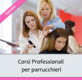 Corsi Professionali per parrucchieri