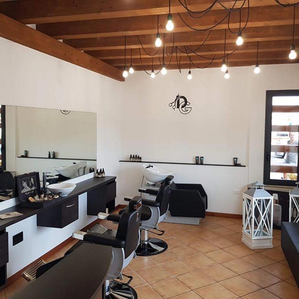 Arredamento per parrucchieri arredamento salone di bellezza for Cera arredamenti