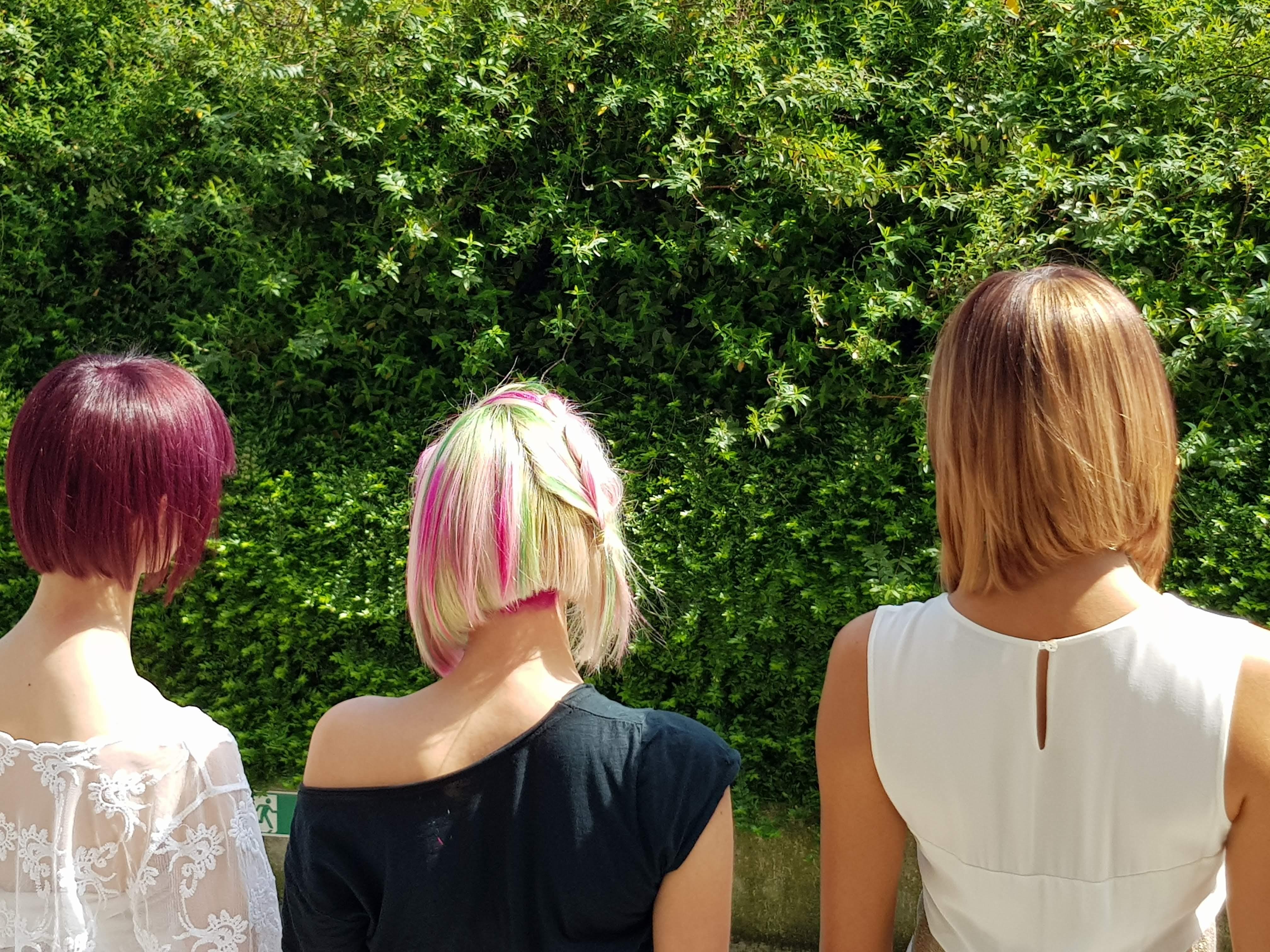idee primavera capelli